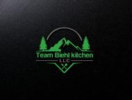 Team Biehl Kitchen Logo - Entry #28