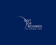 Out of Bounds Logo - Entry #3