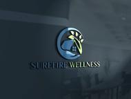 Surefire Wellness Logo - Entry #229