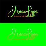 JuiceLyfe Logo - Entry #358