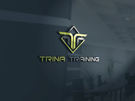 Trina Training Logo - Entry #136