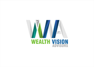 Wealth Vision Advisors Logo - Entry #137