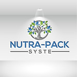 Nutra-Pack Systems Logo - Entry #551