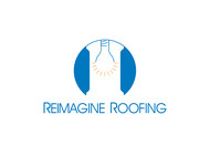 Reimagine Roofing Logo - Entry #311