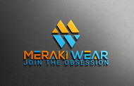 Meraki Wear Logo - Entry #207