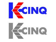 K-CINQ  Logo - Entry #224