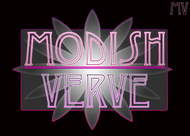 Fashionable logo for a line of upscale contemporary women's apparel  - Entry #28