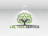 LnL Tree Service Logo - Entry #23