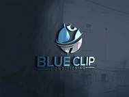 Blue Chip Conditioning Logo - Entry #138