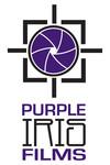 Purple Iris Films Logo - Entry #44