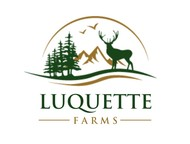 Luquette Farms Logo - Entry #160