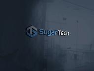 SugarTech Logo - Entry #95