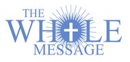 The Whole Message Logo - Entry #108