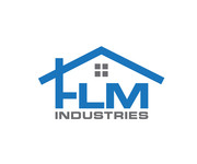 HLM Industries Logo - Entry #39