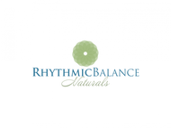 Rhythmic Balance Naturals Logo - Entry #37