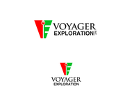 Voyager Exploration Logo - Entry #20