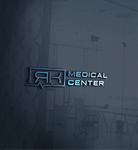 RK medical center Logo - Entry #108