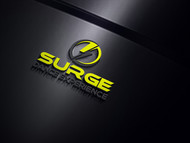 SURGE dance experience Logo - Entry #65