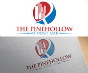 The Pinehollow  Logo - Entry #257