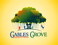 Gables Grove Productions Logo - Entry #71