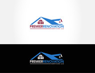Premier Renovation Services LLC Logo - Entry #12