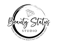 Beauty Status Studio Logo - Entry #235