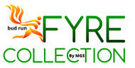 Fyre Collection by MGS Logo - Entry #88