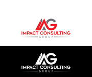 Impact Consulting Group Logo - Entry #41