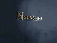 Sunshine Homes Logo - Entry #406
