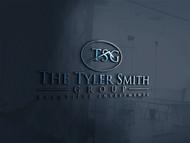 The Tyler Smith Group Logo - Entry #70
