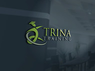 Trina Training Logo - Entry #25