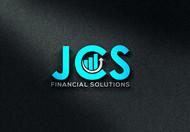 jcs financial solutions Logo - Entry #69
