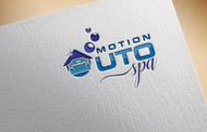Motion AutoSpa Logo - Entry #192