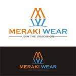 Meraki Wear Logo - Entry #424