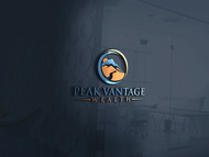 Peak Vantage Wealth Logo - Entry #235