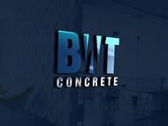 BWT Concrete Logo - Entry #164
