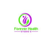 Forever Health Studio's Logo - Entry #50