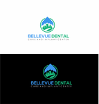 Bellevue Dental Care and Implant Center Logo - Entry #54