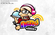 Nerd Vittles Logo - Entry #70