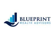 Blueprint Wealth Advisors Logo - Entry #448