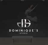 Dominique's Studio Logo - Entry #118