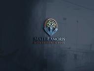 Mater Amoris Montessori School Logo - Entry #253