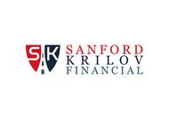 Sanford Krilov Financial       (Sanford is my 1st name & Krilov is my last name) Logo - Entry #285