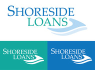 Shoreside Loans Logo - Entry #102