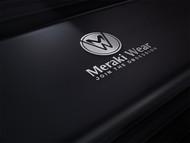 Meraki Wear Logo - Entry #66