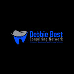 Debbie Best, Consulting Network Logo - Entry #33