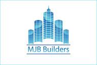 MJB BUILDERS Logo - Entry #22