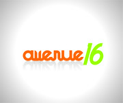 Avenue 16 Logo - Entry #20