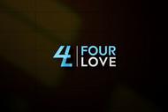 Four love Logo - Entry #90