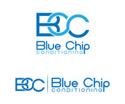 Blue Chip Conditioning Logo - Entry #136